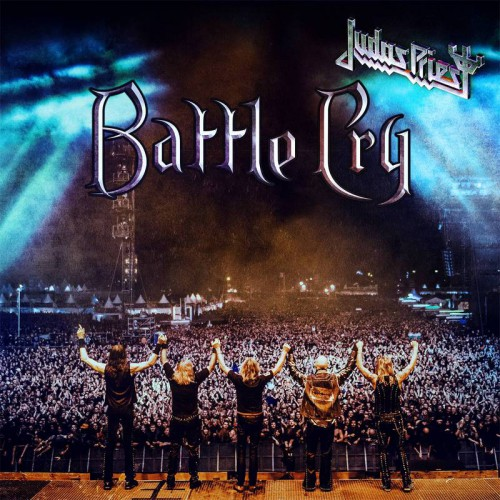 Judas Priest - Battle Cry - CD
