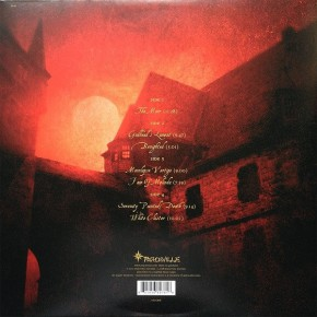 Opeth - back