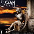 Sixx A.M. - Prayers For The Damned Vol. 1 (2016)