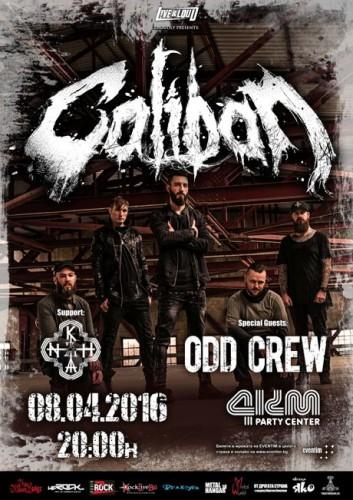 caliban-new-poster