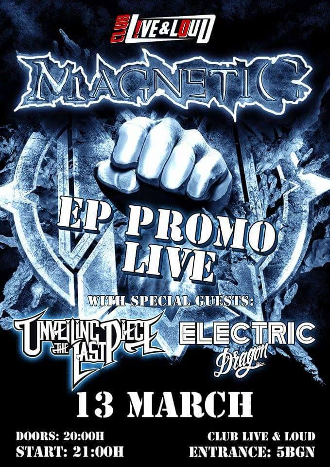 magnetic-ep-promo