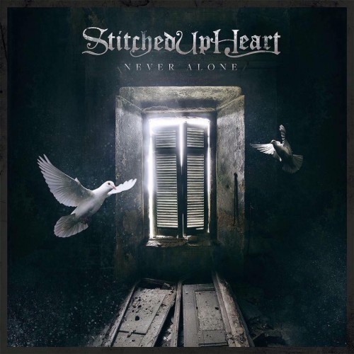 stitched up heart never alone 2016