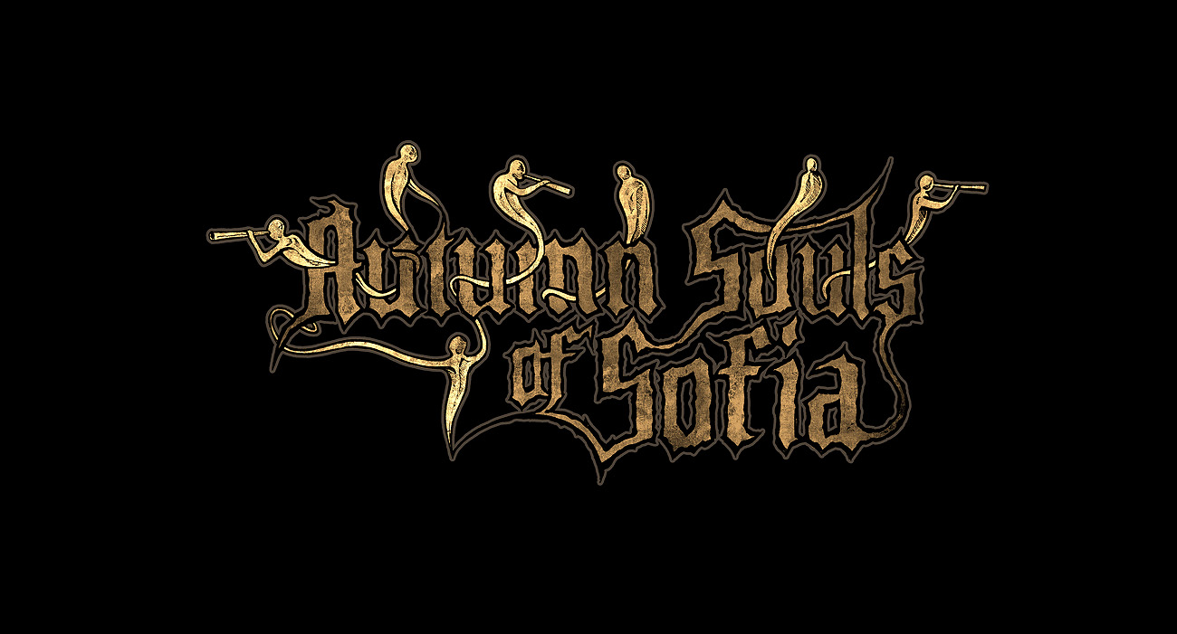 Autumn Souls Of Sofia logo