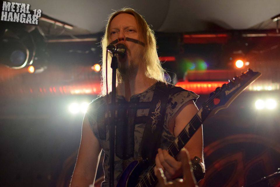 Ensiferum @Mixtape 5, April 13 (3)
