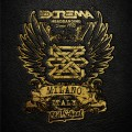 Extrema EP Cover