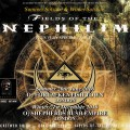 Fields Of The Nephilim 2016 shows