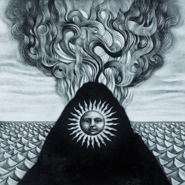 Gojira - Magma (2016)