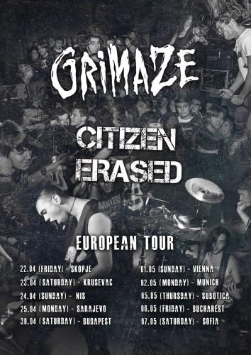 Grimaze-Citizen Erased