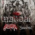 MARDUK, Bio Cancer, Saratan - Poster BG Last