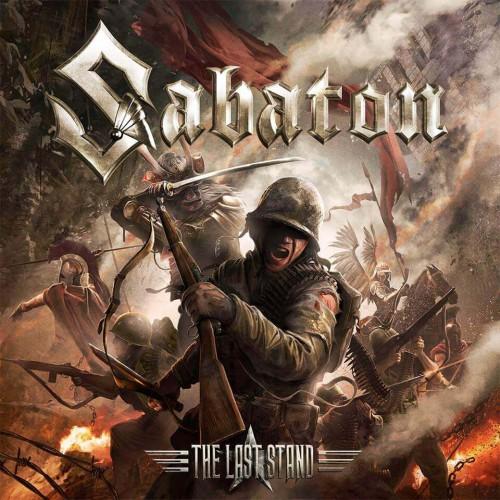 Sabaton - The Last Stand (2016)