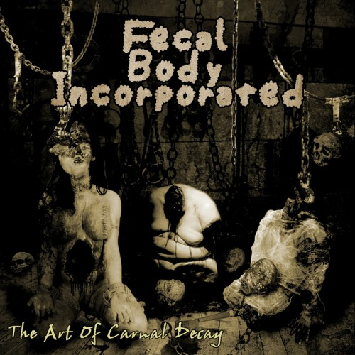 fecal body incorporated fbi-cover