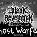 ghost warfare - bleak revelation