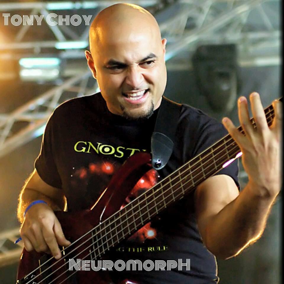 Tony Choy