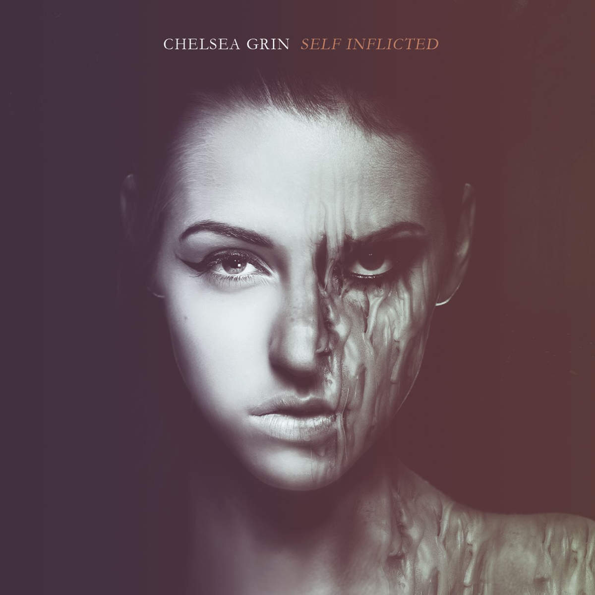 Chelsea Grin - Self Inflicted (2016)