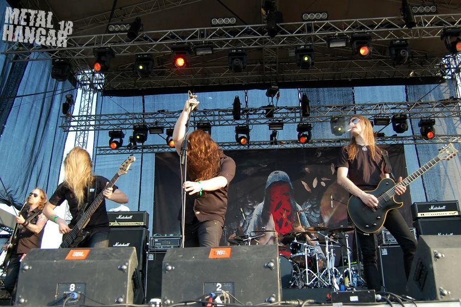 Katatonia @Kavarna Rock Fest 2011