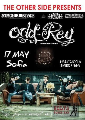 Odd-Rey_poster