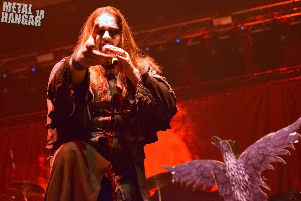 Powerwolf @Sofia Metal Fest