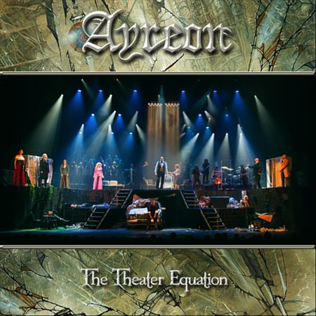 ayreon-the-theater-equiation