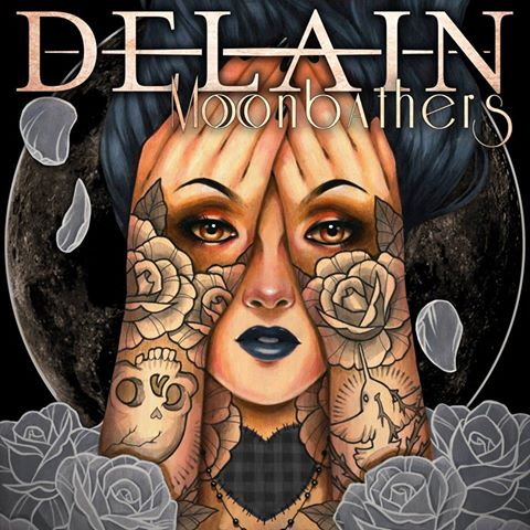 delain moonbathers 2016