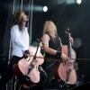 Apocalyptica @Tuska Open Air 2012