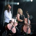 Apocalyptica @Tuska Open Air 2012