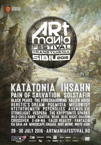 Artmania 2016