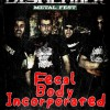 Fecal Body Incorporated - November To Dismember