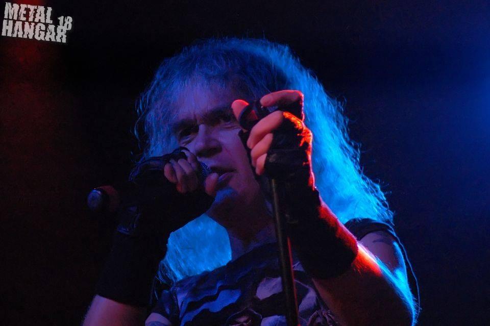 Grave Digger @Mixtape 5 September 21 2014