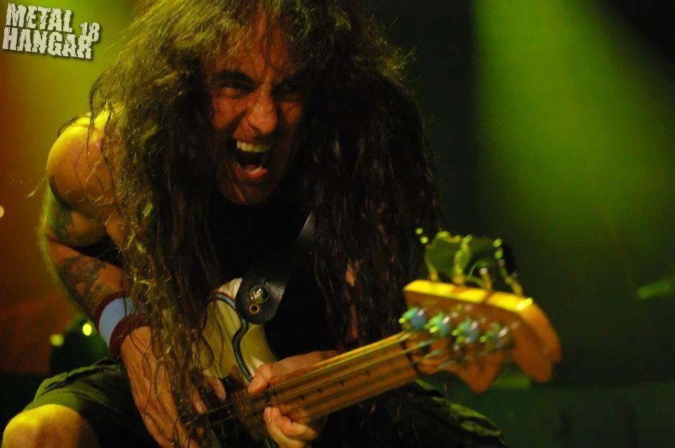 Iron Maiden @Arena Armeec, June 16 2014