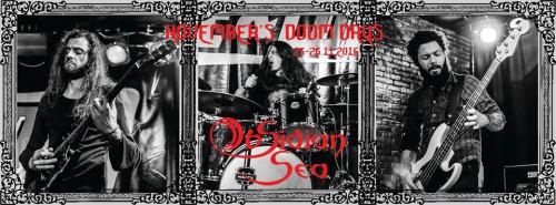 November's Doom Dayss_Obsidian Sea