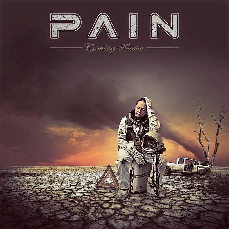 PAIN - ''Coming Home'' (2016)
