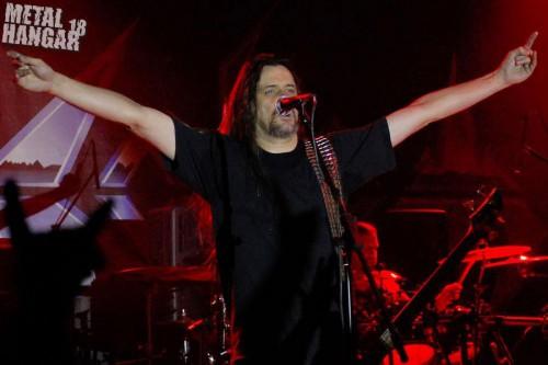 Sodom @Hristo Botev Hall, February 7 2009