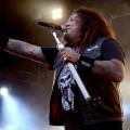 Testament @Tuska Open Air Metal Festival 2013