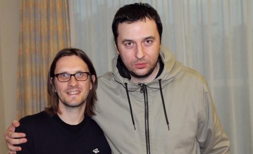Vasko & Steven Wilson