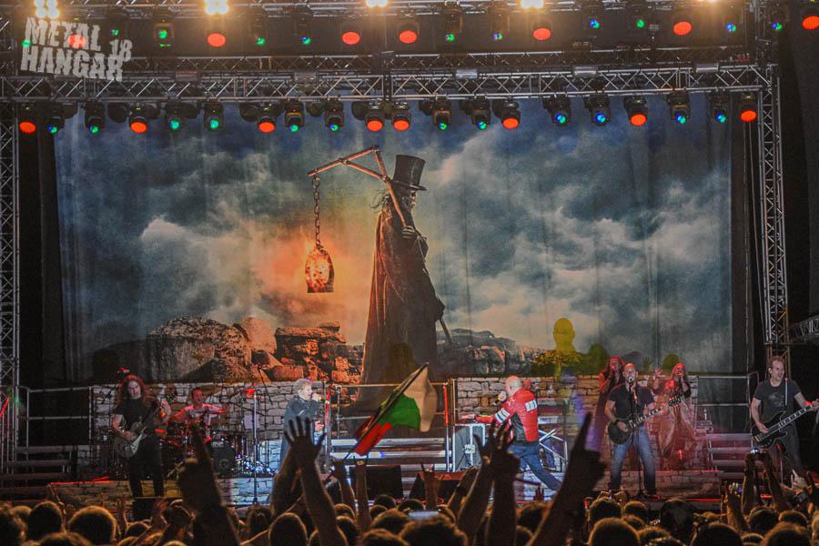Avantasia @ Kavarna Rock Fest 2016 (2)