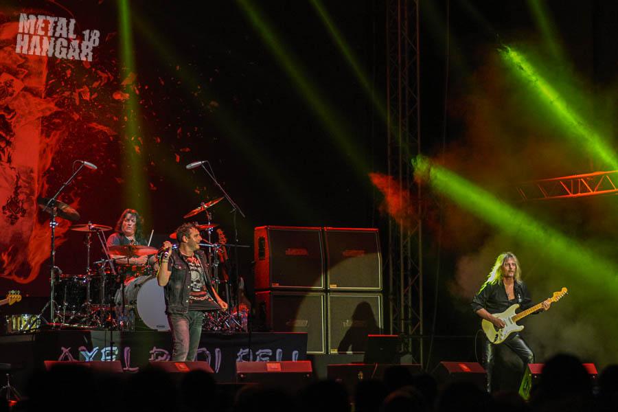Axel Rudi Pell @ Kavarna Rock Fest 2016 (1)