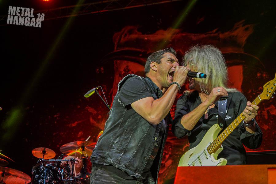 Axel Rudi Pell @ Kavarna Rock Fest 2016