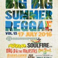 Big Big Summer Reggae