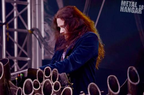 Nightwish @Tuska Open Air Metal Festival 2013