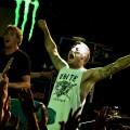 Parkway Drive @Mixtape 5, Sofia (2013.06.05)