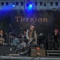 Therion @ Kavarna Rock Fest 2016