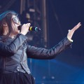 Amaranthe @ Tuska Open Air Metal Festival 2013