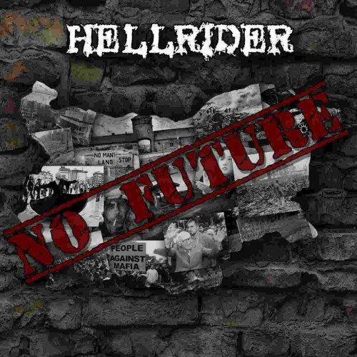 Hellrider - No Future