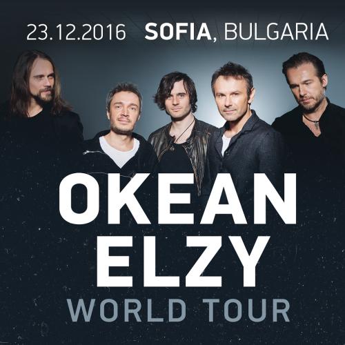Okean_Elzy_Sofia - NEW