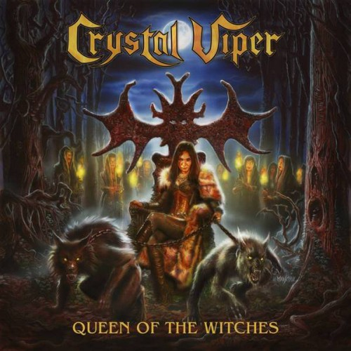 crystal viper - queen 2017