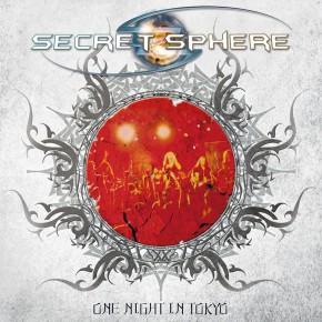 secretsphere2016livealbum