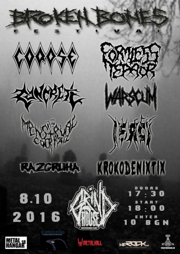 Broken Bones fest_Flayer