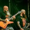 Crowbar @ Metal Days 2015