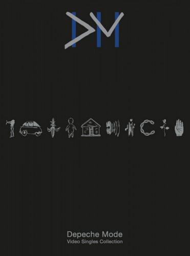 Depeche Mode DVD cover final