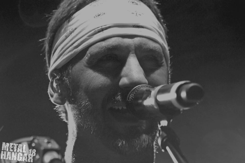 Godsmack @ Summer Chaos 2015